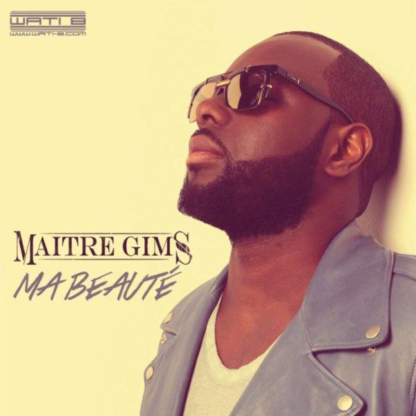 Maître Gims - Ma beauté by vanosdj (2016)