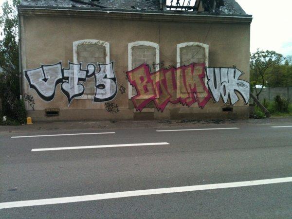 VTS BOUM VAK