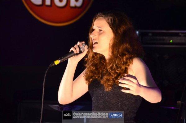 Concours Tremplin cité jeunes talents 2015