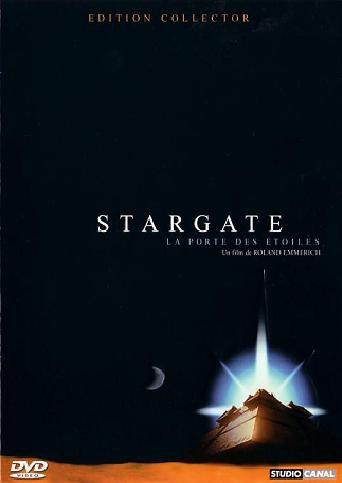 STARGATE ---> Origines