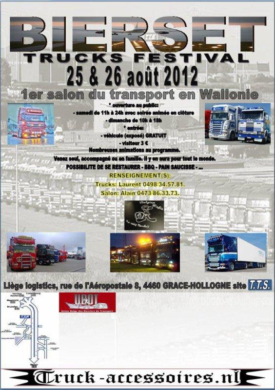 Trucks Festival
