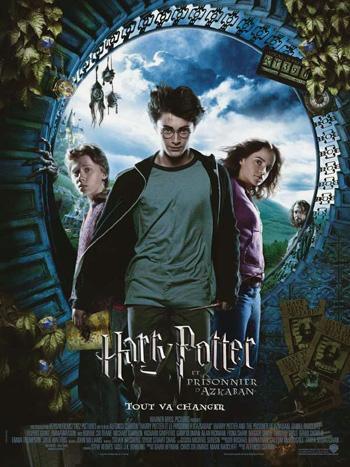 Comment regarder Harry Potter trés sérieusement? XD