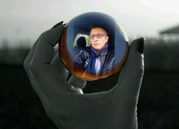 Ds ma bulle,  keske j y suis tb