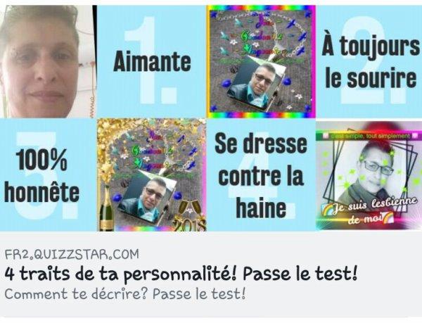 Test Facebook