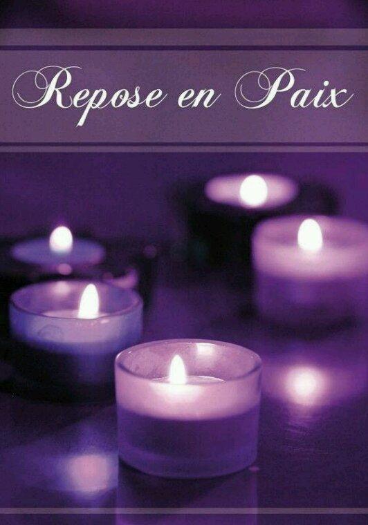 R.I.P Pascal...