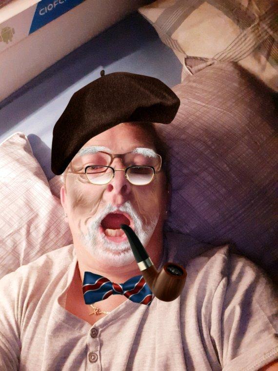 Quand tu as des insomnies et que c'est put1 de douleurs ne passent pas ..... tu fais koi....