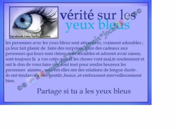 Bleu...