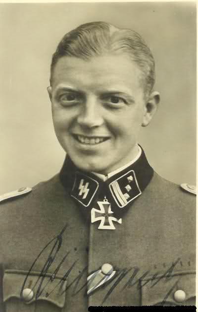 Pablo Fritz Heinrich Otto Klingenberg
