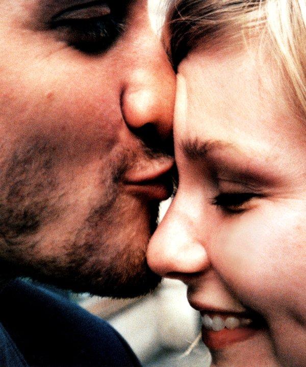 Jake Gyllenhaal & Kirsten Dunst