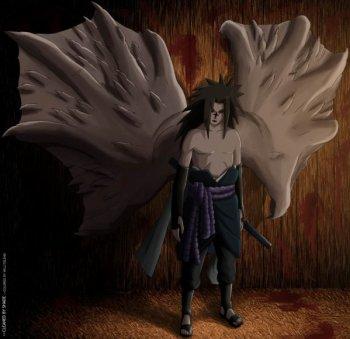 sasuke sceau modit