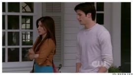 Chapitre 9 : Nathan et Haley
