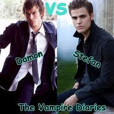 Stefen et Demon
