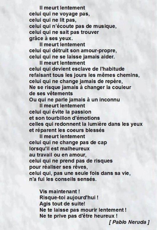 Petit poeme !! pour tout voyageur dans le monde et l esprit !!