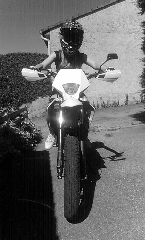 """My life se resume en deux mots """"la moto"""" [Partie 3]"""