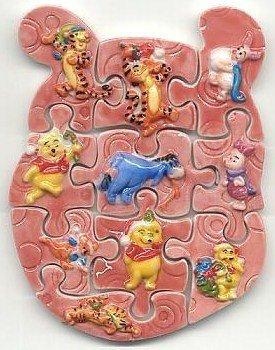 Winnie l 39 ourson tete puzzle blog de gentiltutut - Tete winnie l ourson ...