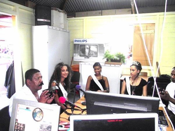 LES MISS DE LA FOIRE AGRICOLTE  2011
