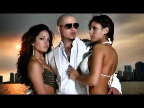 TAAK my LOVE  / Pitbull (2012)