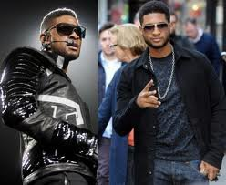 climax / Usher (2012)