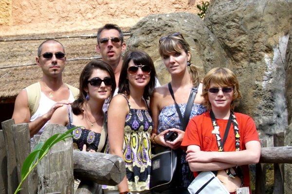 Disneyland Aout 2010 ♥