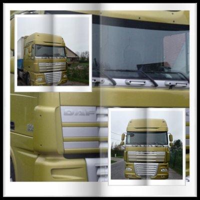Le nouveau Scania.....lol...))
