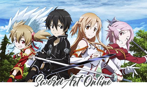 Sword Art Online I