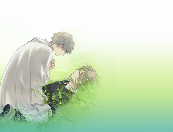 Seule la fleur sait