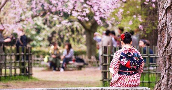 Les loisirs au Japon