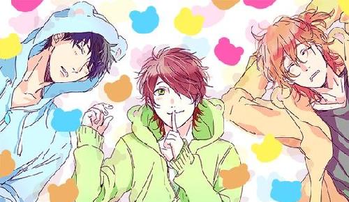 Liste des Fiches Animes