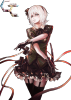 Kuran Yui // Winchester Kuro [ 1ère Admin ]