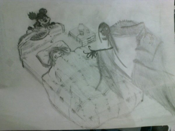 My drawing (part 2)
