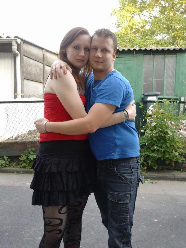 Mon homme et moii