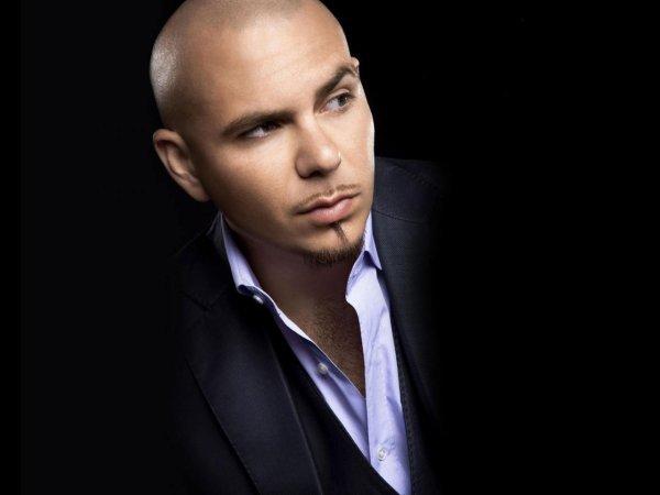 Pitbull <3 - Corneille <3