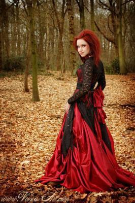 quelques photo gothiques encore lol........je les adore!!