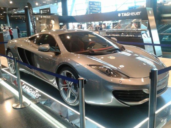 Ma future voiture dans une autre vie