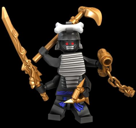 Ninjago lord garmadon lego n d g b - Lego ninjago le grand devoreur ...