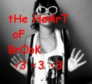 Photo de x--the-heart-of-brook--x