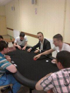 moi au poker