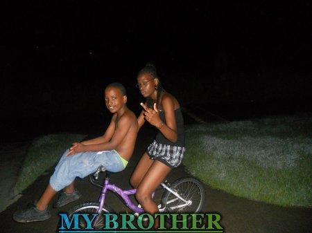 $) (l)My BrOtherS(l) $)