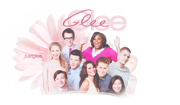 >>JustGlee ♥ This is a goodbye !