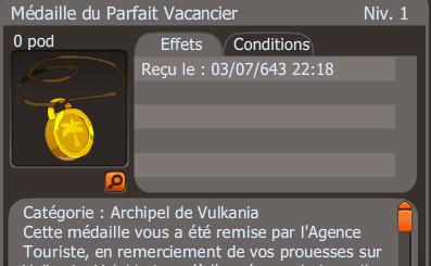 #23 Vulkania , me voilà !