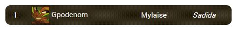 #54 Goultard le Barbare