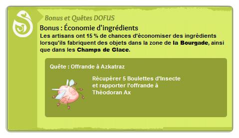 #69 Almanax économie