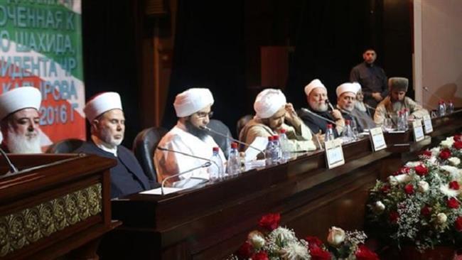 Congrès islamique de Grozny : le wahhabisme est une dissidence et ne fait pas partie du sunnisme