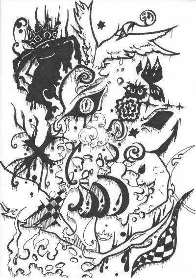 Autre dessin (original comme titre)