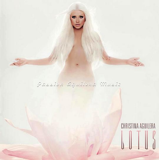 • Pochette de l'album révélé Lotus arrive en novembre !  •