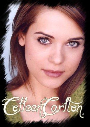 La jolie Colleen