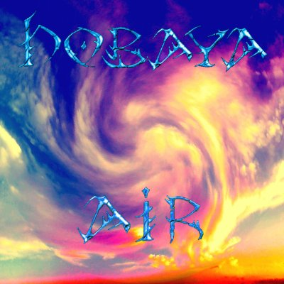 "NOUVEL ALBUM ""AIR""DISPO SUR I TUNES VIRGIN AMAZON"