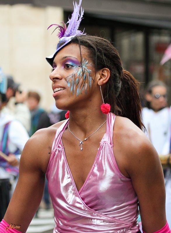 Carnaval  Bordeaux  Canon 5D