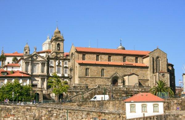 Porto et son Fleuve