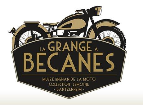 """LA GRANGE A BECANES """"BANTZENHEIM"""" (68)"""